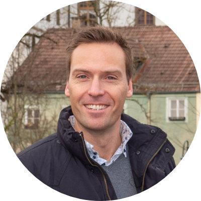 Bastian Schuhwerk