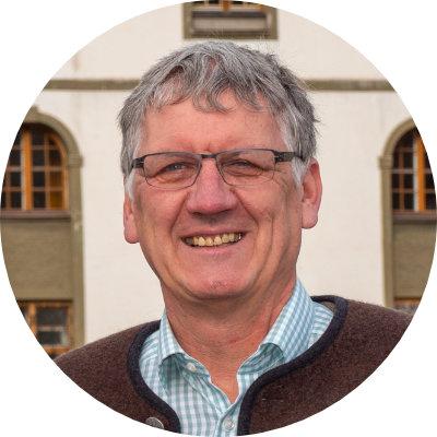 Wolfgang Bader
